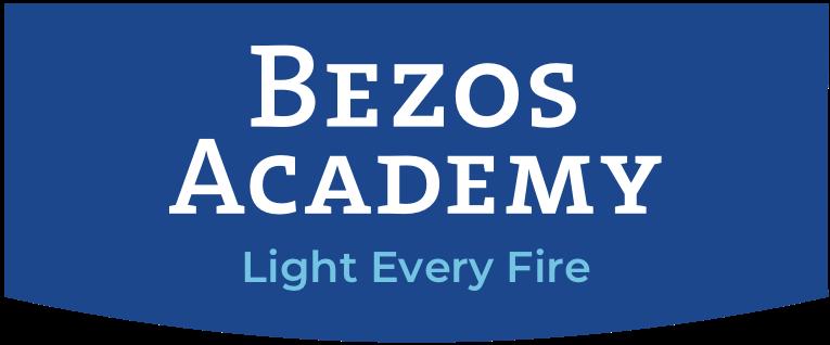 Bezos Academy logo